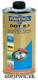 RAVENOL DOT 5.1 500ml