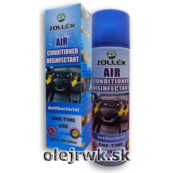 Zollex Conditioner disinfectant 220ml
