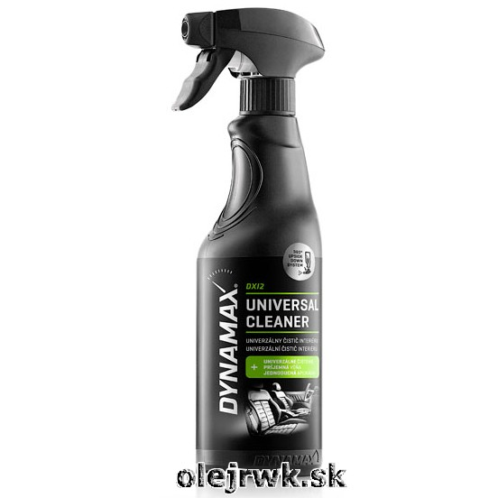 DYNAMAX UNIVERSAL CLEANER 500ml