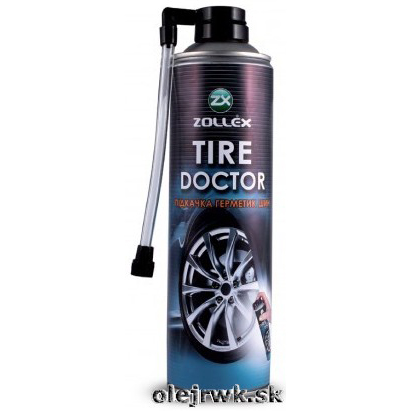 Zollex Tire Doctor 450ml
