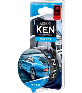 Areon Ken - NEW CAR
