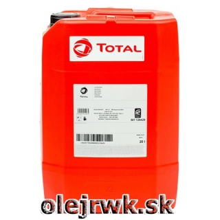 Total TRANSMISSION TI 75W-80 20L