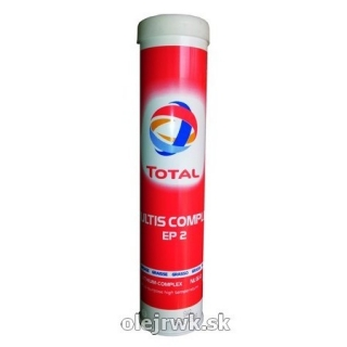 Total Multis Complex EP2 400g