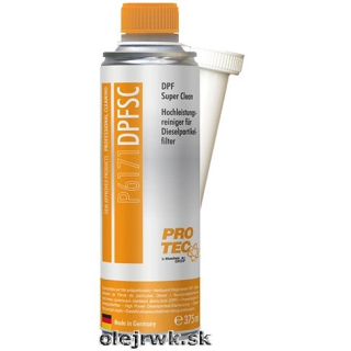 PRO TEC DPF Super clean 375ml