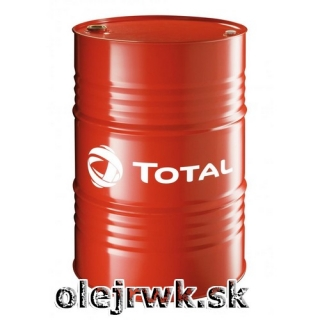 Total TRANSMISSION TI 75W-80 208L