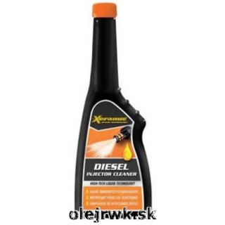Xeramic Diesel Injector Cleaner 250ml
