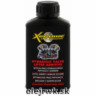 Xeramic Hydraulic Valve Lifter additive 250ml