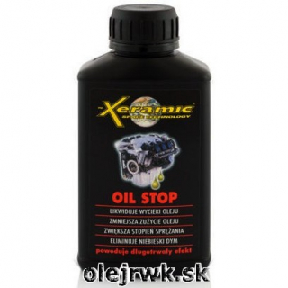Xeramic Oil Stop 250ml
