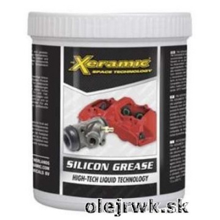 Xeramic Silicon Grease 500g