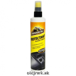 Armor All Protectant Lesklý 300ml
