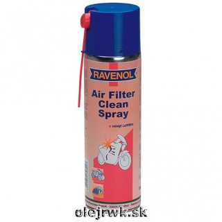 RAVENOL Air Filter Clean Spray 500ml