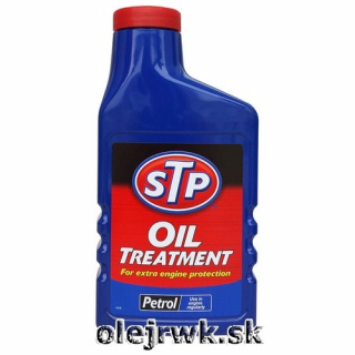 STP Oil Treatment Petrol 450ml