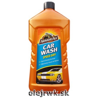 Armor All Car Wash 1L