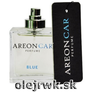 Areon Car Parfume - Blue 50ml