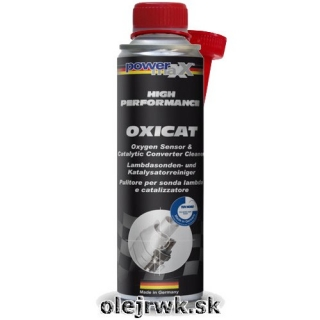 PowerMaxx OXICAT 300ml