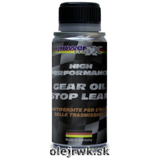 PowerMaxx GEAR OIL STOP LEAK 50ml