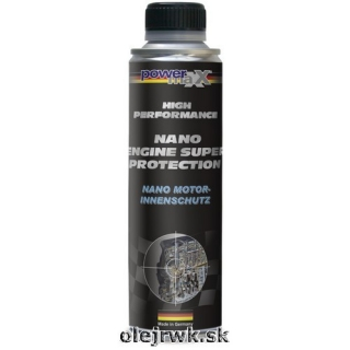 PowerMaxx NANO ENGINE SUPER PROTECTION 300ml