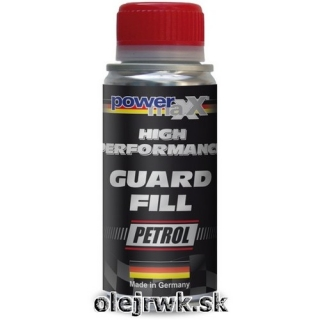 PowerMaxx GUARD FILL PETROL 75ml