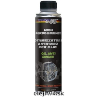 PowerMaxx OIL ANTI SMOKE 300ml