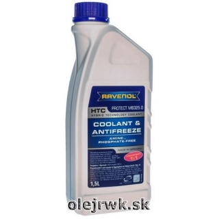 RAVENOL HTC Protect MB325.0 1,5L