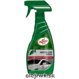 Turtle Wax Waterless Wash 500ml