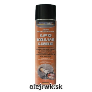 PowerMaxx LPG VALVE LUBE 500ml