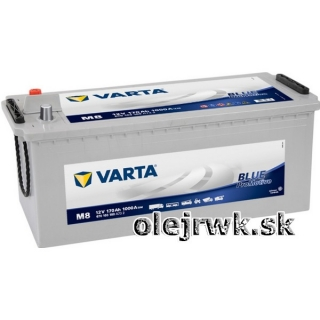 VARTA BLUE Dynamic Promotive M8 12V 170Ah