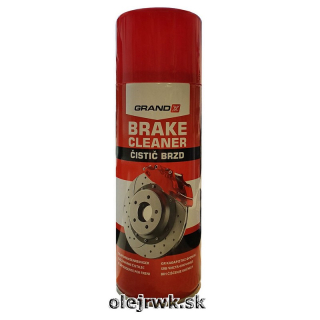 GrandX Brake cleaner 500ml