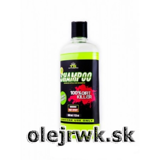 TK CAR SHAMPOO 500ML
