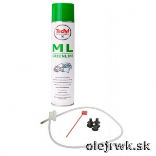 TECTYL ML GREENLINE - SPRAY 600ml