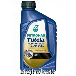 Tutela Transmission Gearforce 75W 1L