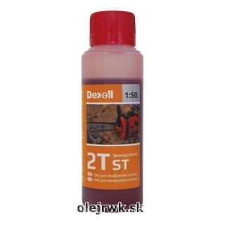 Dexoll Semisynthetic 2T ST 100ml