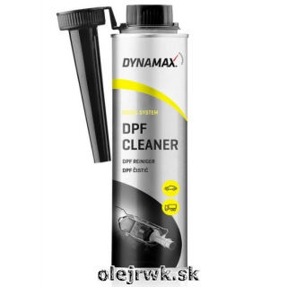 DYNAMAX DPF CLEANER 300ml