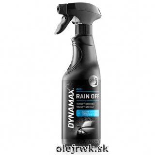 DYNAMAX RAIN OFF 500ml
