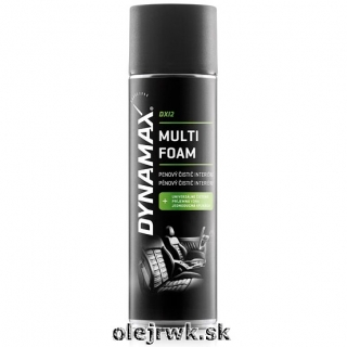 DYNAMAX MULTI FOAM 500ml