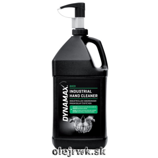 DYNAMAX INDUSTRIAL HAND CLEANER 3,8L