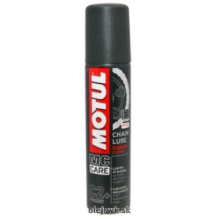 MOTUL C2+ Chain Lube ROAD 100ml
