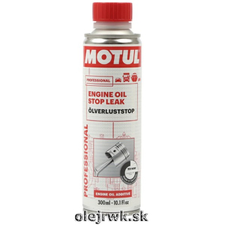 MOTUL Engine Oil Stop Leak 300ml