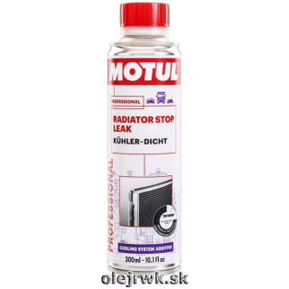 MOTUL Radiator Stop Leak 300ml