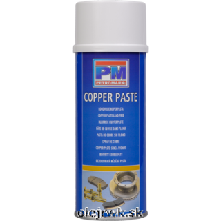 PM COPPER  PASTE - spray  400ml